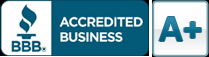 BBB Accredited Business (logo)